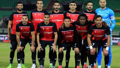 صورة الجيش يفوز على نادي مصر بهدف نظيف في الدوري العام