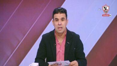 صورة خالد الغندور: مصطفى محمد سيرحل عن الزمالك حال التتويج بدوري الأبطال