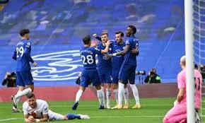 صورة تشيلسي يتأهل لنصف نهائي كأس الاتحاد الإنجليزي بهدفين في شيفيلد يونايتد