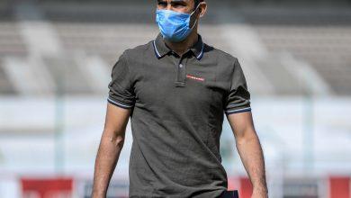 صورة الأهلي يعلن سلبية المسحة الطبية استعدادًا لمواجهة بيراميدز