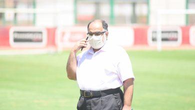 صورة الأهلي يقرر تعيين أسامة مصطفي طبيبا للفريق الأول بعد استقالة خالد محمود