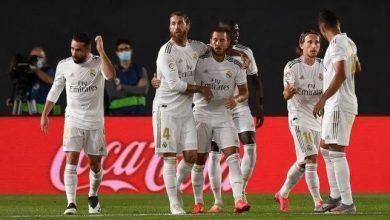 صورة الأخبار السعيدة تتواصل في مدريد بعد عودة هازارد