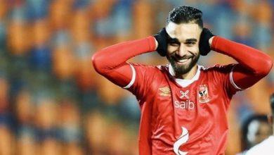 صورة عمرو السولية: دوري الأبطال دفعة كبيرة لموسم تاريخي