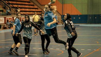 صورة «سيدات يد الأهلي» يفوز على 6 أكتوبر في بطولة الدوري