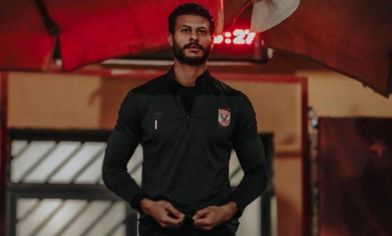 الأهلي يدرس استقدام تحكيم أجنبي لمباراياته في الدوري
