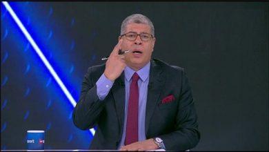 صورة شوبير يصدم جماهير الأهلى بسبب كهربا ويحسم مصير الشناوى