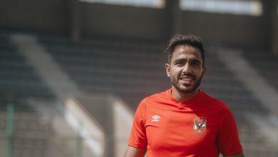 صورة موسيماني يفرض العزل الكامل على لاعبي الأهلي