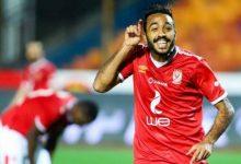 صورة الأهلي يفوز على الجيش بركلات الترجيح ويتوج بطلا لكأس مصر