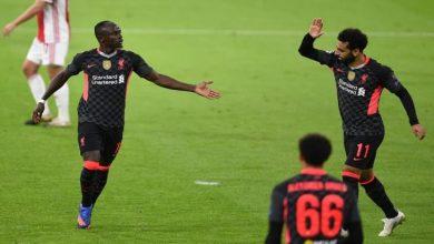صورة ليفربول في اختبار سهل مساء اليوم أمام ميتلاند في دوري أبطال أوروبا