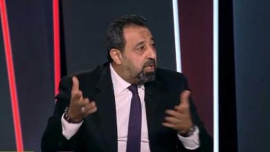 صورة مجدى عبد الغنى: هدخل انتخابات اتحاد الكرة بدراعى