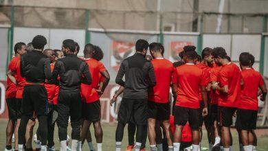 صورة موعد مباراة إنبي ضد الأهلي في الدوري المصري