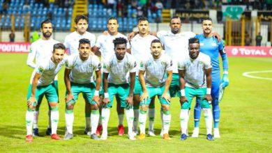 صورة المصري يهزم وادي دجلة 2-1 فى ختام الدوري المصري