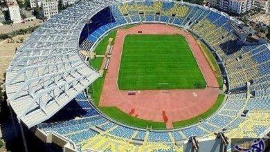 صورة الأهلي يتدرب اليوم على ملعب محمد الخامس