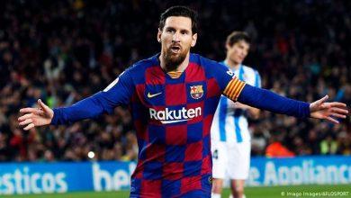 صورة مدرب برشلونة السابق: السيطرة على ميسي صعب