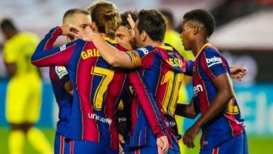 صورة رونالد كومان: برشلونة غير مرشح للفوز بدوري الأبطال