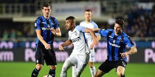 صورة التعادل السلبي يحسم نتيجة مباراة إنتر وأتالانتا في الدوري الإيطالي