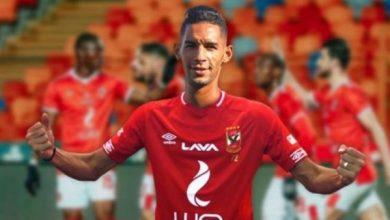 صورة بدر بانون يتنازل عن 100 مليون سنتيم للرجاء المغربي