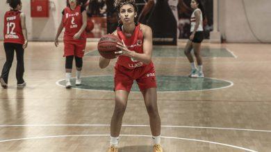 صورة «سيدات السلة» يواجه هليوبوليس في قبل نهائي بطولة المنطقة