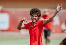 صورة أحمد الشيخ يقترب من الاتحاد السكندري