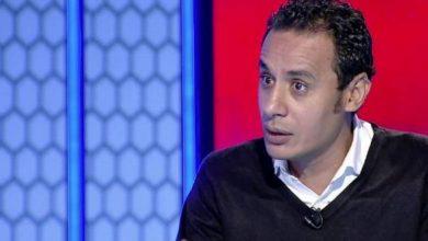 صورة طارق السيد يوضح فرص الزمالك في الفوز على الرجاء