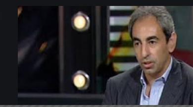 صورة مازن مرزوق يكشف عن ملعبى الأهلي والزمالك في الدورى الجديد