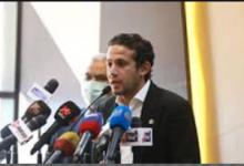 صورة محمد فضل: لا نية لتأجيل الدوري تحت أي ظرف في الموسم الجديد