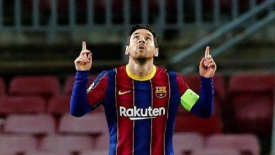 صورة برشلونة يفوز على دينامو كييف 2-1 في دوري الأبطال