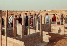 صورة الخطيب يتفقد المشاريع الإنشائية بفرع مدينة نصر.. وافتتاح الجراج يونيو المقبل