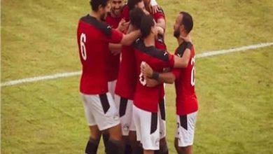 صورة منتخب مصر يحقق أول انتصار خارجي منذ 763 يوماً