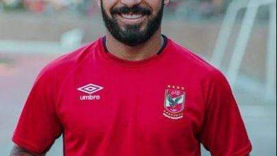 صورة صلاح محسن يدعم أفشة بعد غيابه 3 أسابيع للإصابة