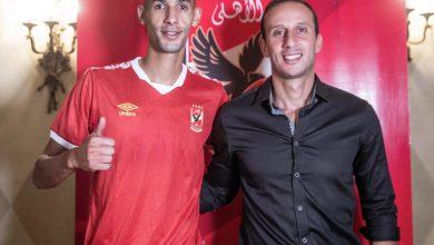 صورة الأهلي يعلن عن انضمام المغربي بدر بانون لمدة أربع سنوات