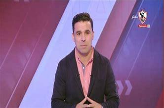 صورة خالد الغندور: مصطفى محمد مش أقل من كريستيانو رونالدو