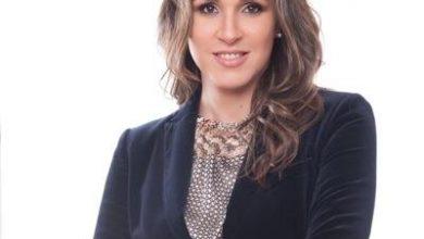 صورة رانيا علواني تهنئ هنا جودة ببطولة الجمهورية للتنس