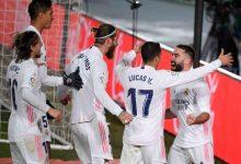 صورة أنشيلوتي يعلن قائمة ريال مدريد لمواجهة فالنسيا بالدوري الإسباني