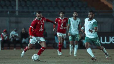 صورة نهائي كأس مصر مهدد