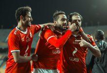 صورة الأهلى يكمل الثلاثية التاريخية بلقب كأس مصر