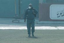 صورة تقارير جنوب إفريقية تشير لخلافات حول تجديد عقد موسيماني بسبب «بند الحماية»