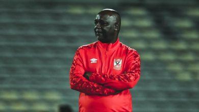 صورة دوري أبطال إفريقيا| موسيماني: حققنا الهدف أمام المريخ وتأهلنا لدور الثمانية