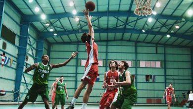 صورة اتحاد السلة يحدد موعد لقاء الزمالك والاتحاد في منافسات دوري السوبر