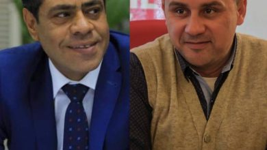 صورة «قنديل» و«مرجان» يمثلان الأهلي في اجتماع اتحاد الكرة اليوم