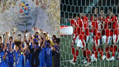 صورة أولسان هيونداي خامس المتأهلين لكأس العالم للأندية.. منافس الأهلي المحتمل