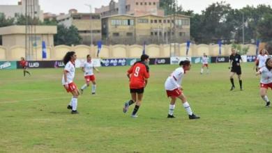 صورة منتخب الكرة النسائية يهزم لبنان 3-1 ودياً