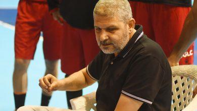 صورة أشرف توفيق: هدفنا تحقيق أكبر عدد من البطولات