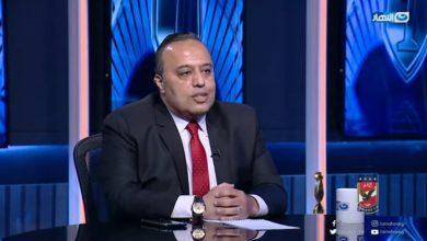 """صورة لقاء """"عصام عبدالسلام"""" على شاشة النهار عن التعصب في الرياضة المصرية (فيديو)"""
