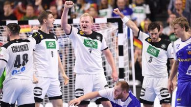 صورة ألمانيا تكتسح أوروجواي بمستهل مباريات المجموعة الأولى من مصر 2021