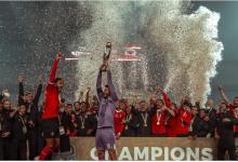 صورة الأهلي يكون فريقا ليشارك في دوري أبطال أوروبا مستقبلا