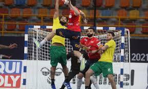 صورة البرازيل تتعادل مع إسبانيا في افتتاح لقاءات المجموعة الثانية بـ مصر 2021