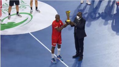 """صورة المنتخب التونسي يفوز بـ """"كأس الرئيس"""""""