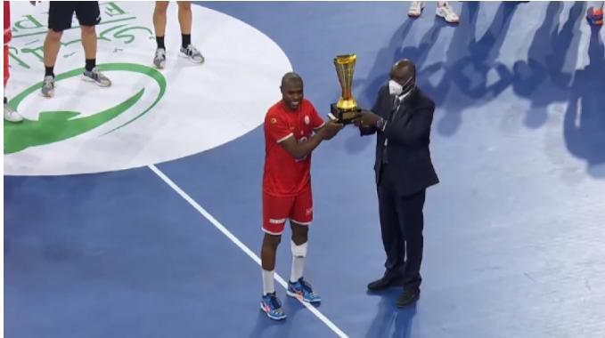 المنتخب التونسي يفوز بـ ''كأس الرئيس''