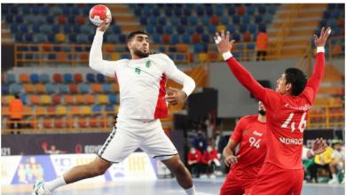 صورة المنتخب الجزائري يقلب الطاولة على نظيره المغربي بكأس العالم لكرة اليد
